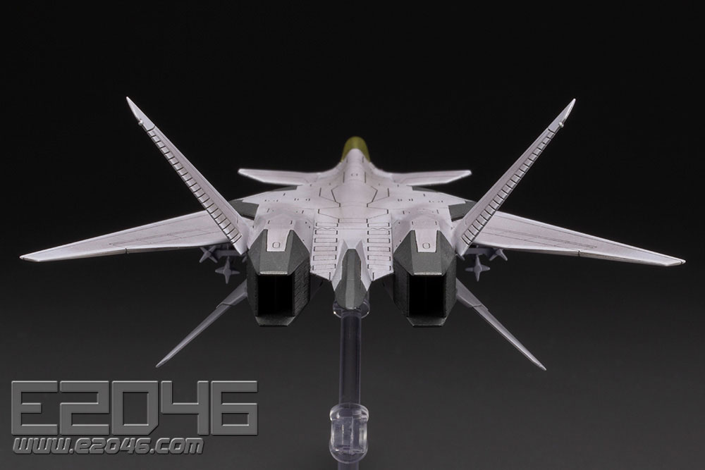 XFA-27 For Modelers Edition