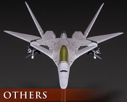 OT2367 1/144 XFA-27 For Modelers Edition