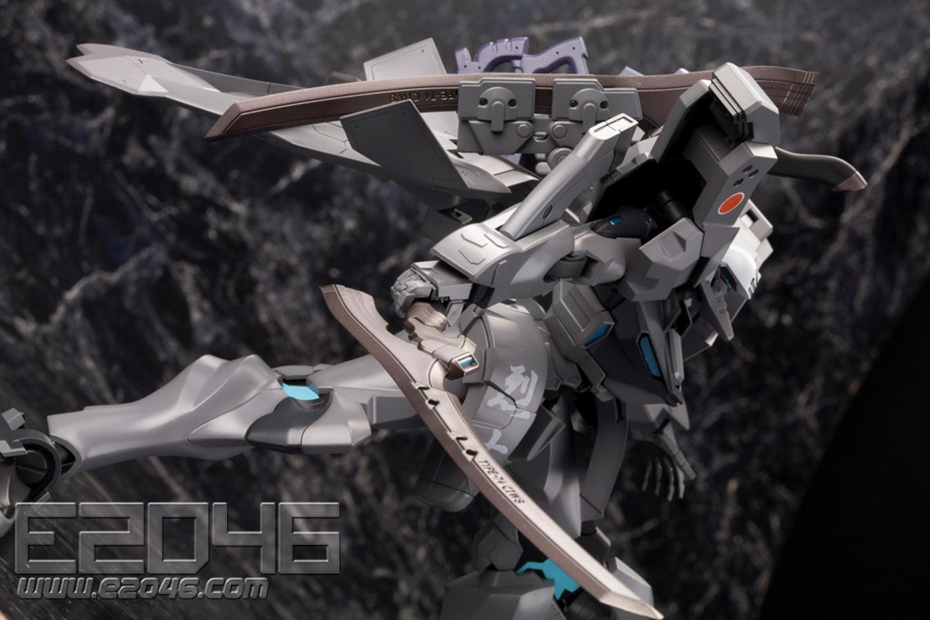 Shiranui Japan Empire Custom Full Option Set