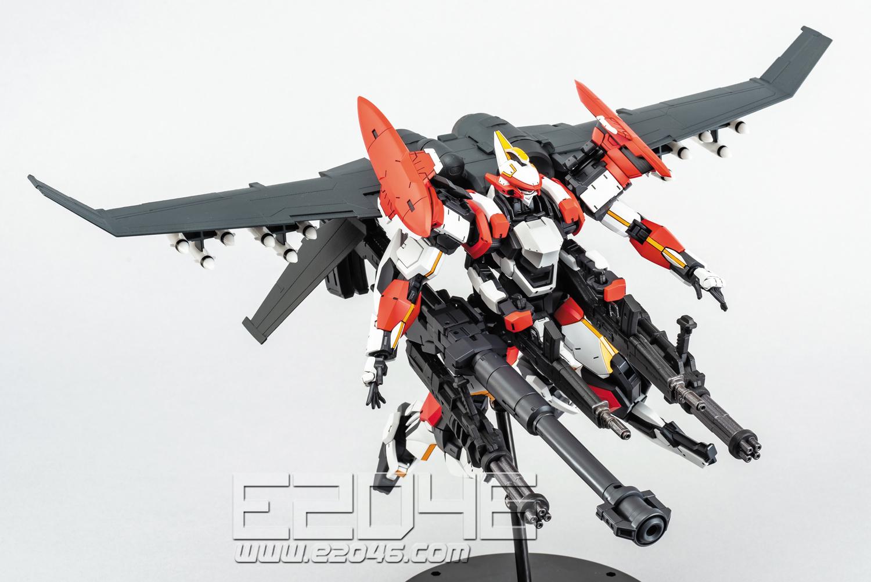 ARX-8 Laevatein Final Battle Version