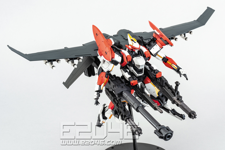 ARX-8 雷沃汀最終決戰版