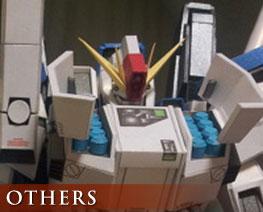 OT3125  Full Armored ZZ Gundam