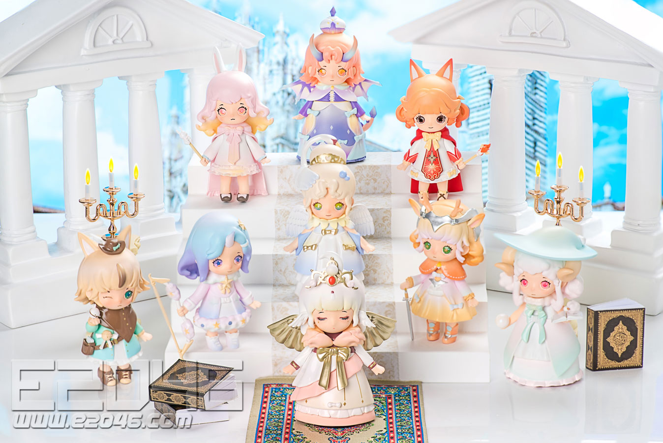 Animal Fairyland Series