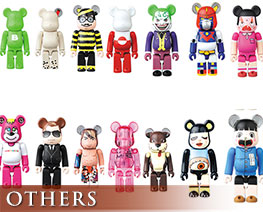 OT2324  Be@rbrick Series 38