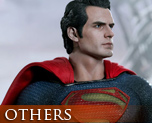 OT1466 1/6 Superman
