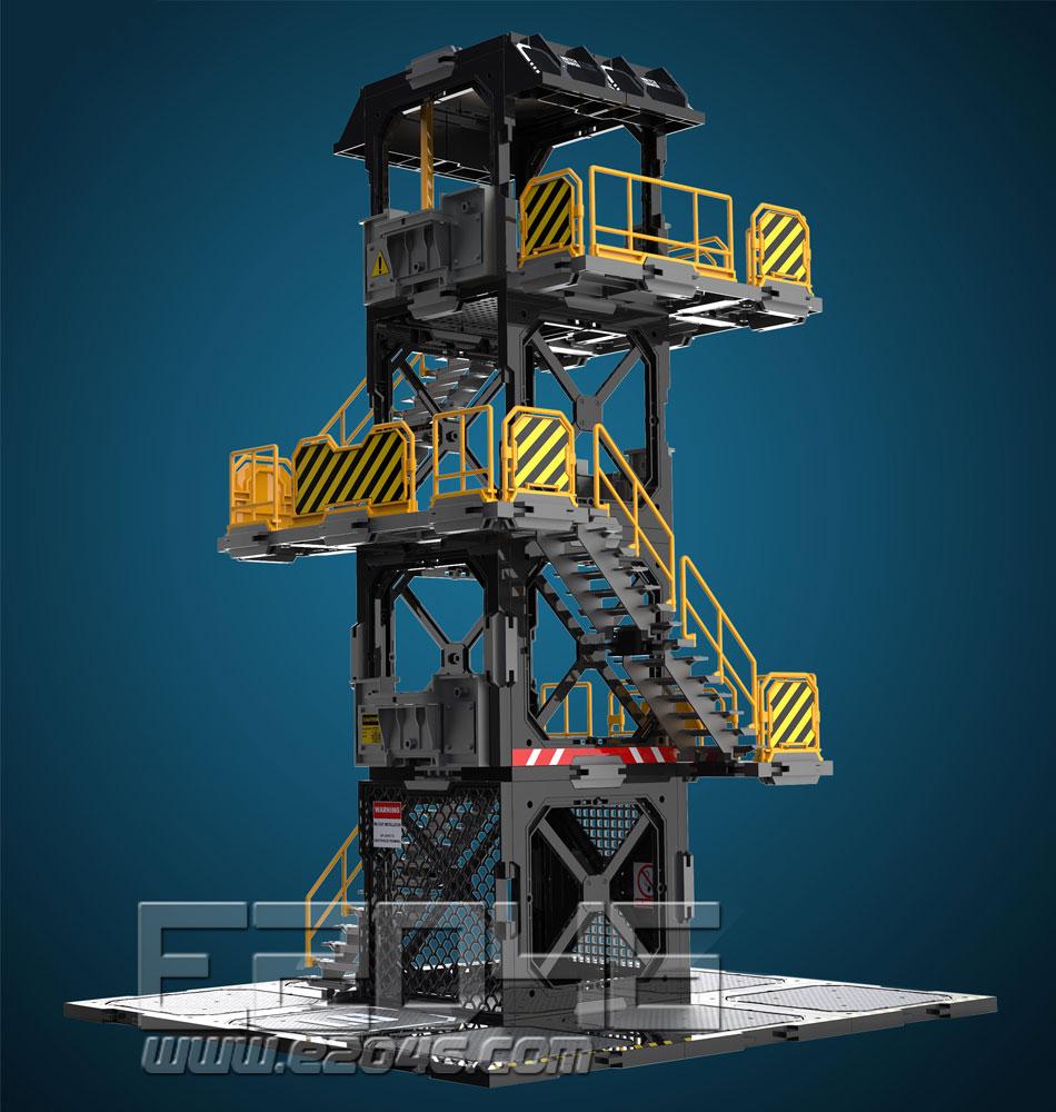 SIB01 Watchtower