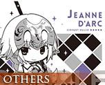 OT2183  Jeanne d Arc T-Shirt