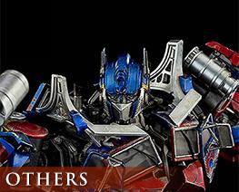 OT2964  Optimus Prime