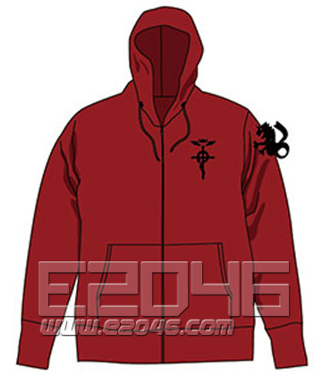 Fullmetal Alchemist Jacket L