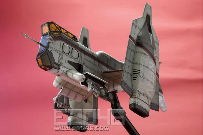 Vertical Take-Off & Landing Aircraft YAGR-N1 01