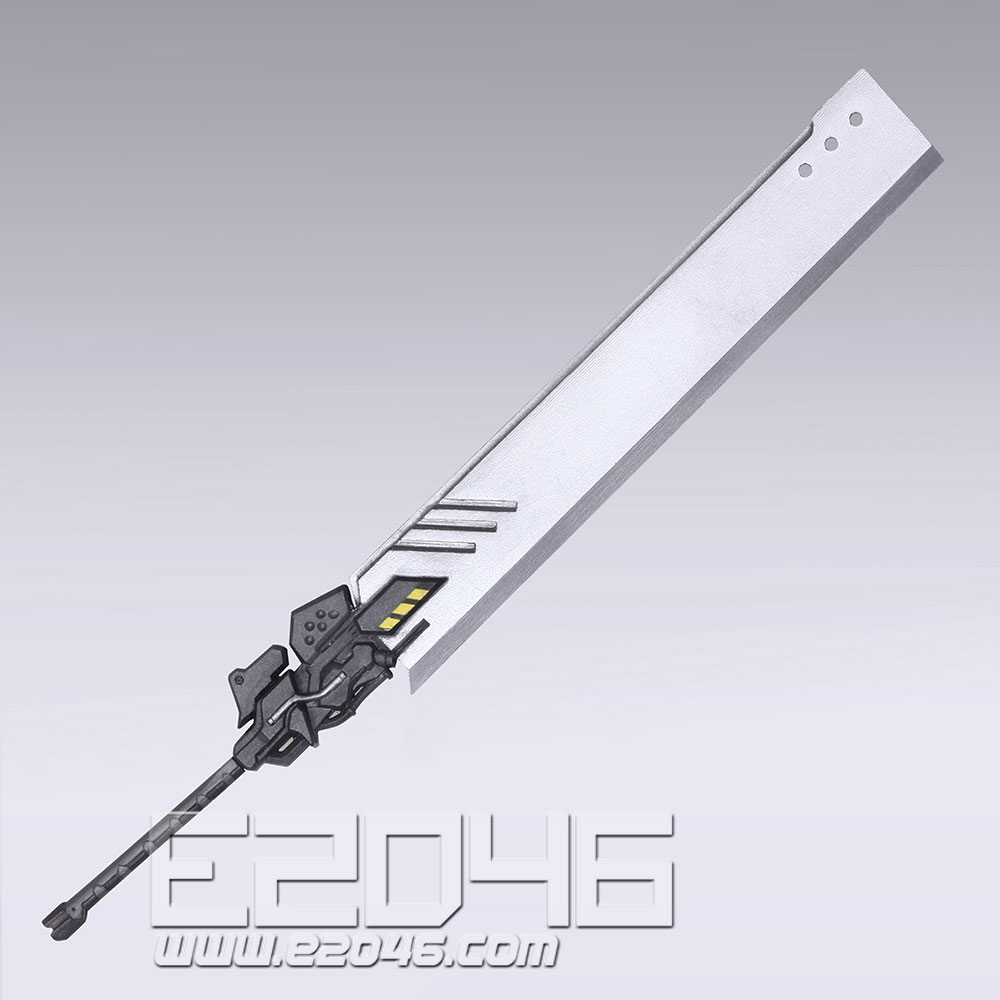 Arts  Weapon Set