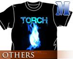 OT0301  灼眼的夏娜 徒 T-Shirt M