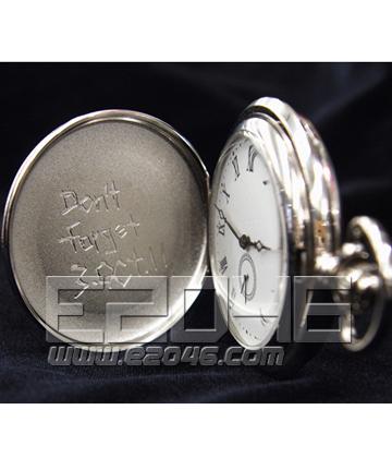 Fullmetal Alchemist Ed's Fob Watch