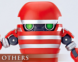 OT2771  TENGA Robot