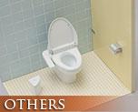 OT2200 1/12 Toilet