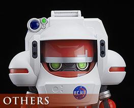 OT2980  宇宙 TENGA 機器人