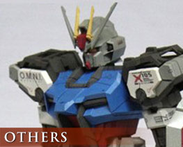 OT3173  GAT-X105 Assault Gundam