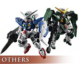 OT2719  Gundam
