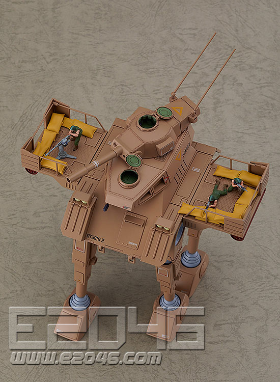 F44B 龙舌兰枪手