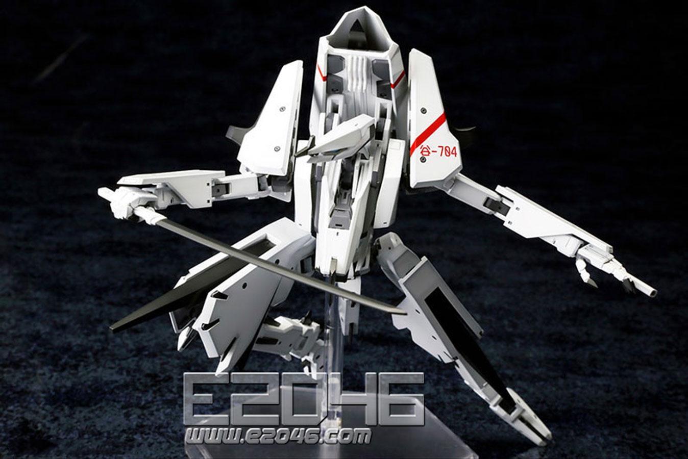 Type 17 Morito Tsugumori Kai Ni