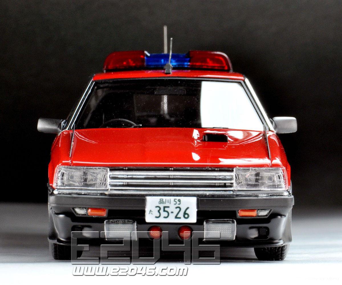 Seibu Keisatsu Machine RS-3