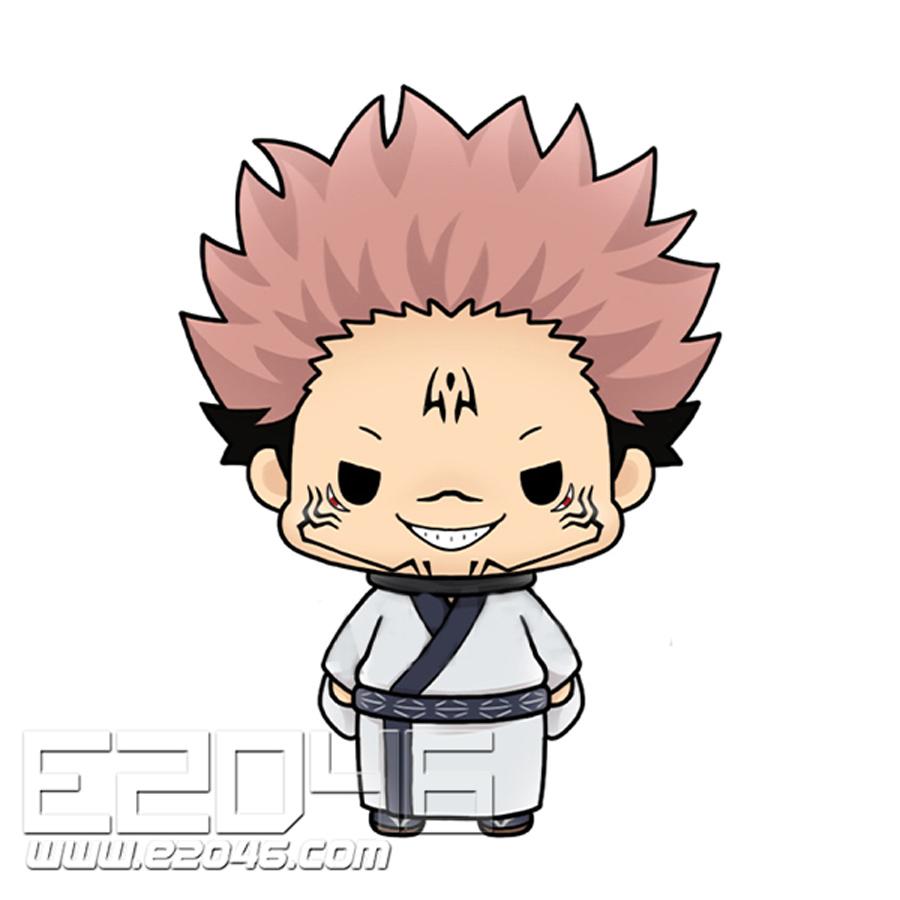 Jujitsu Kaisen