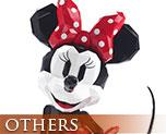 OT2214  POLYGO Minnie Mouse
