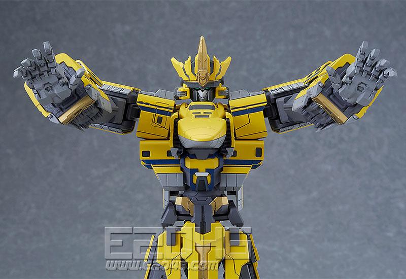 Shinkalion Doctor Yellow
