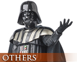 OT2130  Darth Vader Revenge of the Sith Version
