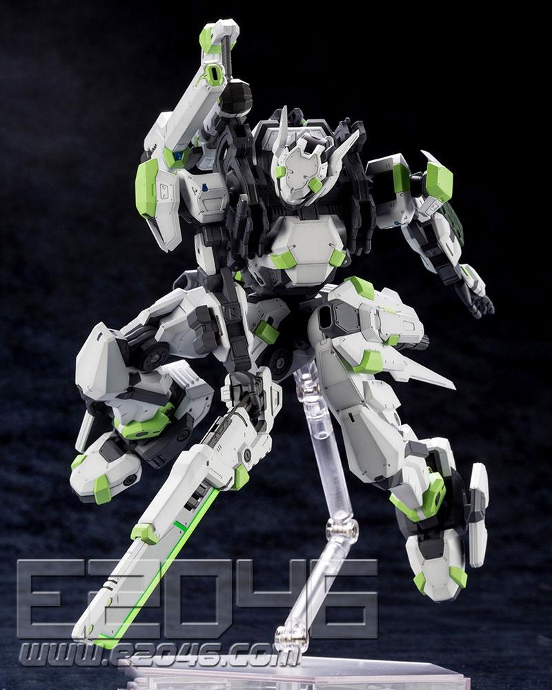Kisei Type-KU