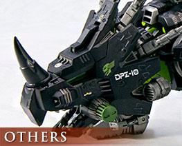OT2828 1/72 HMM DPZ-10 Dark Horn