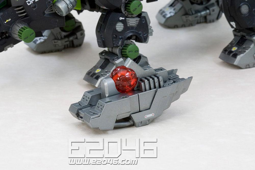 HMM DPZ-10 Dark Horn