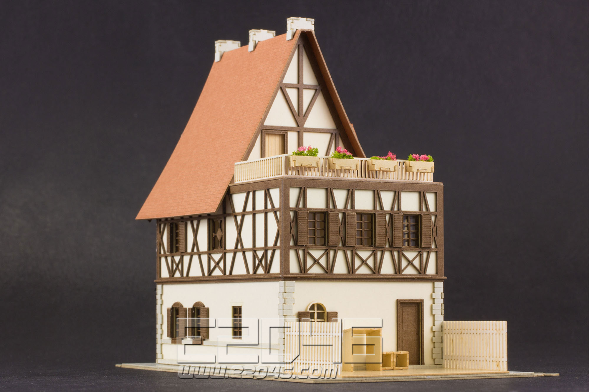 Rabbit House (PVC)