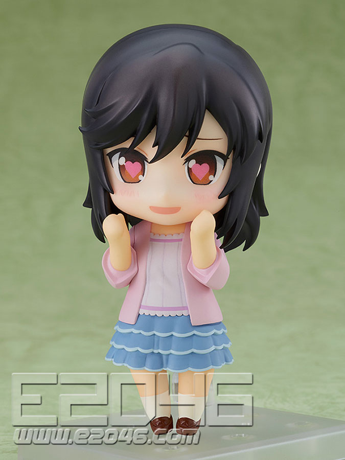 Nendoroid More Face Swap