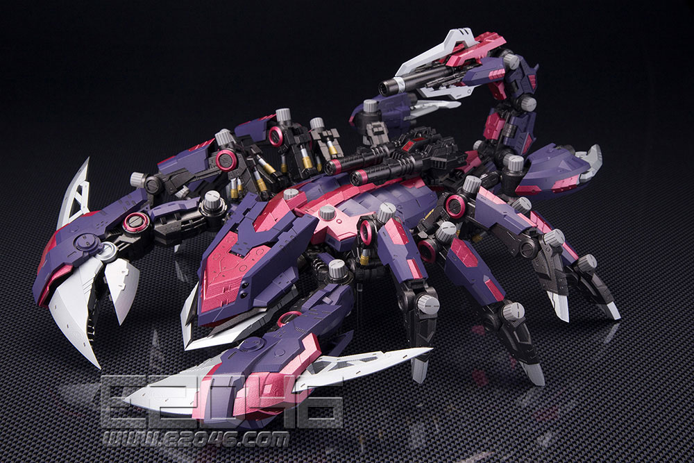 EZ-036 Death Stinger