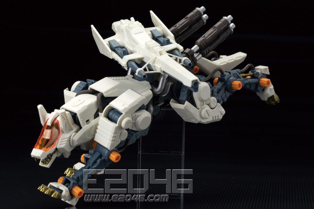 RHI-3 Command Wolf Repackage Version