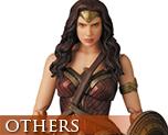 OT2070  Wonder Woman