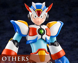 OT2406 1/12 Mega Man X Max Armor