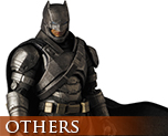 OT2071  Armored Batman