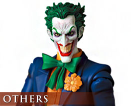 OT2837  The joker