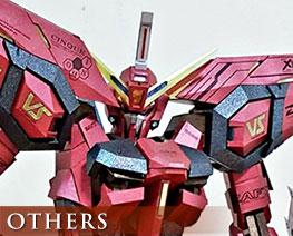 OT3167  Aegis Gundam