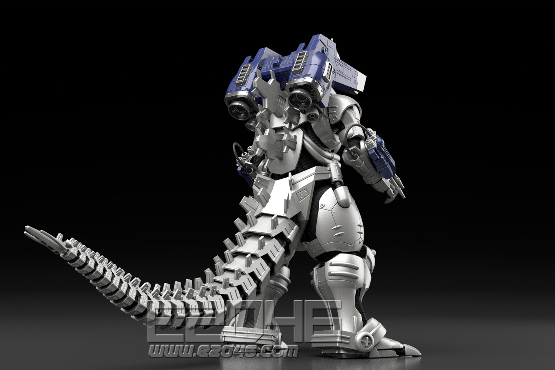 MFS 3 3 Kiryu Full Complete Version with Shirasagi