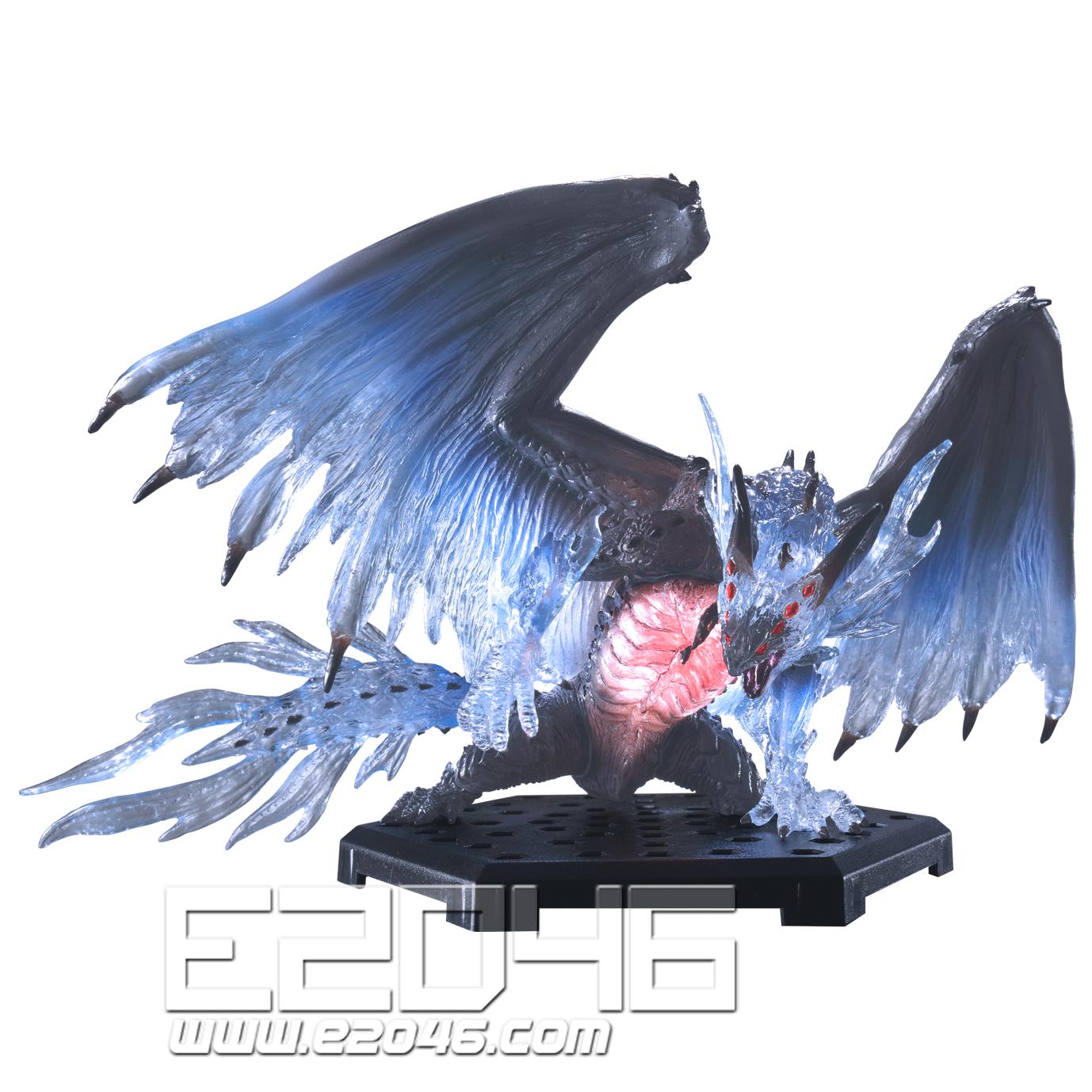 魔物獵人模型盒蛋 13 號套裝