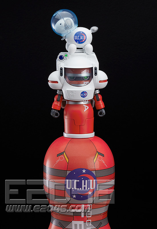 Space TENGA Robo DX Version