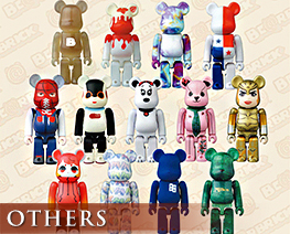 OT2673  BE@RBRICK Series 40