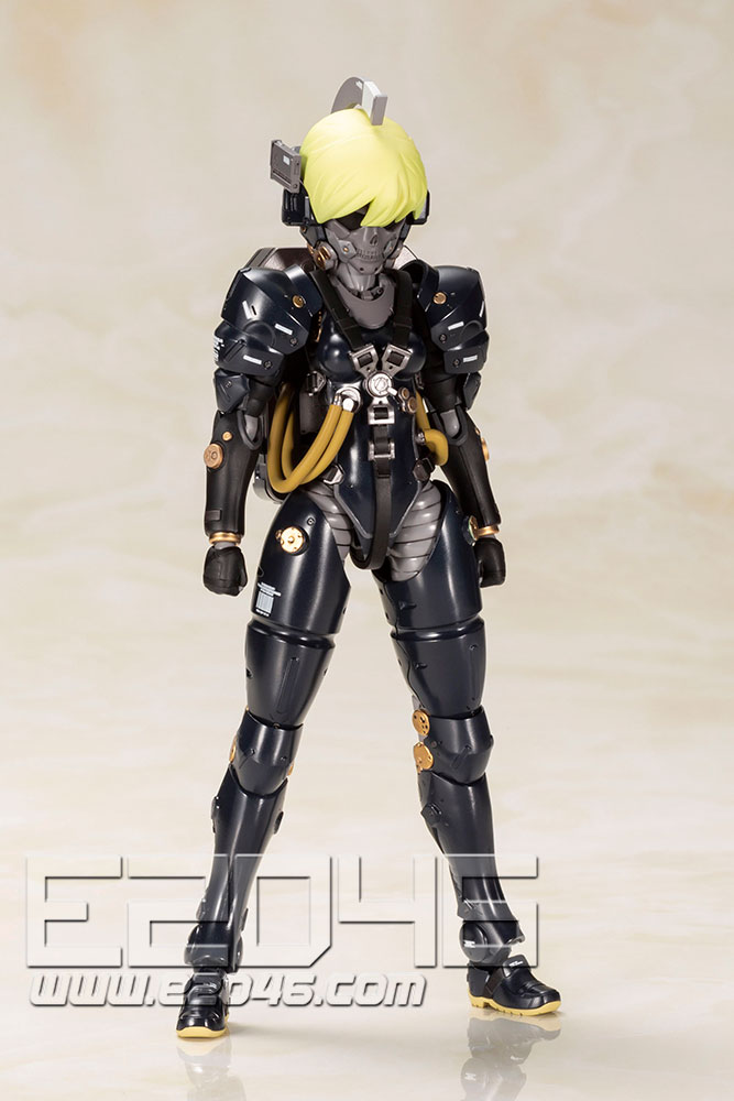 Ludens Black Version