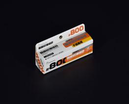 AC2613  超软型海绵砂纸 800