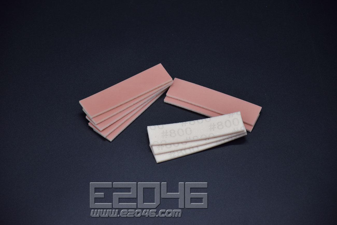 Super Softback Sanding Sponge 800