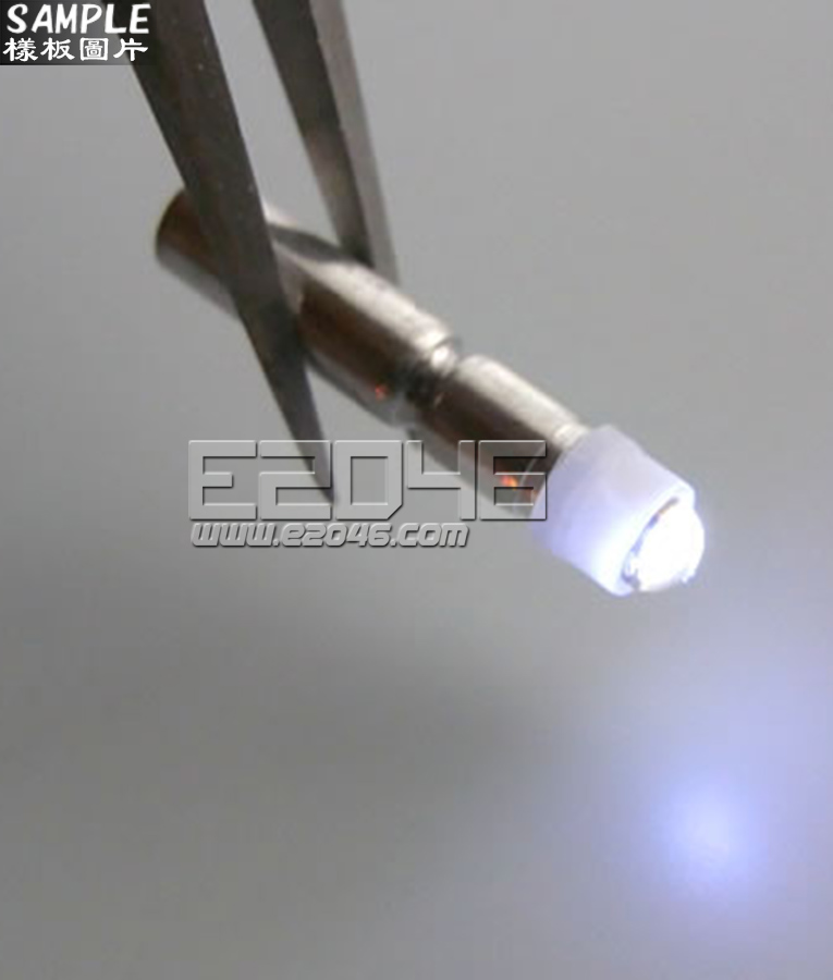 Ultra Small White LED
