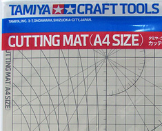 AC1770  Cutting Mat A4 Size